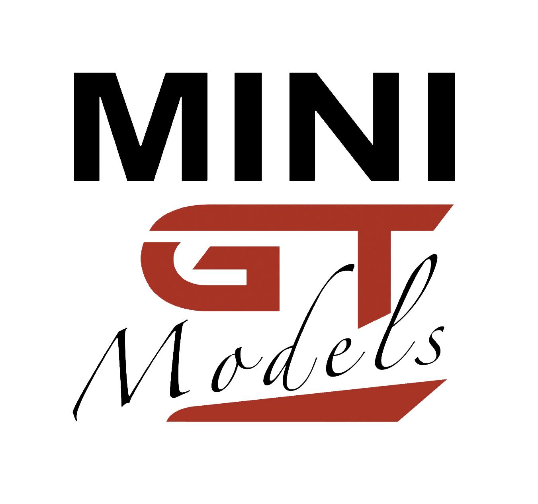 MiniGT 1/64 Models True Scale Miniatures